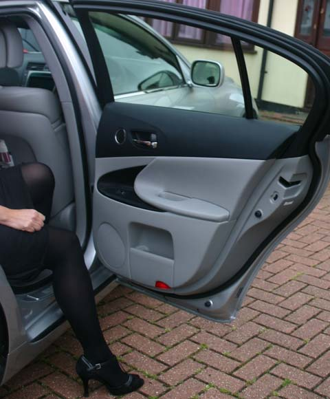 Image details: Clean, comfortable vehicles with courteous, helpful drivers.  Everything you need for an enjoyable trip.